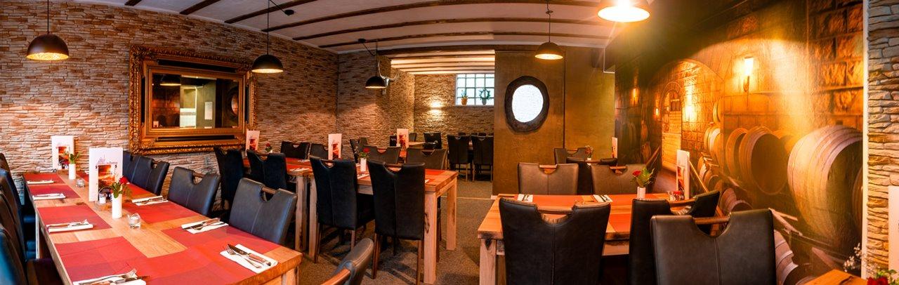 restaurant eckernförde 24340 restaurant essen mittagstisch steak steakhaus domkrug tipp Raum